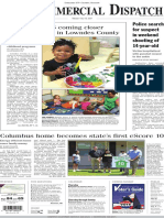 Commercial Dispatch eEdition 7-30-19