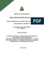 Licitacino PliegooTerminosdeReferencia