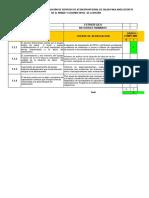 Instrumento de Autoevaluación de Servicios de Atención Integral de Salud Para Adolescentesaplicativo, Base