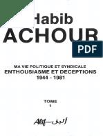 Habib Achour