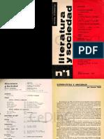 Literatura-y-Sociedad Ricardo Piglia y Sergio Camarda 1965