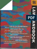 L&W handbook
