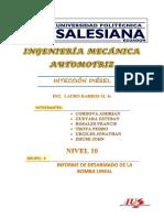 Informe de Inyeccion Diesel(2)