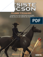 (Las Batallas Hispano-Apaches 0 - Alber Vazquez