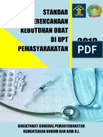 Standar Perencanaan Kebutuhan Obat Di UPT Pemasyarakatan-min