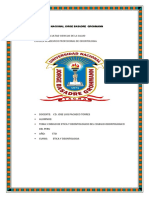 Monografia Etica yDeontologia