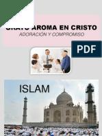 GRATO AROMA EN CRISTO MM..ppt