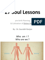 27 Soul Lessons_Divine Virtue_Life Review