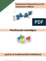 1.2 Planificación y Actos Preparatorios D.L 1341