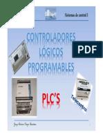 Tema 4 -PLCs