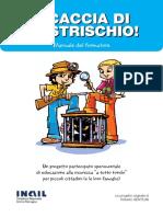 manuale mostrischio