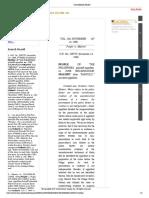 9. PPL vs Malimit