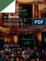 AkalayNasser 2014 Ciudadania y Mezcla en Melilla