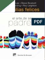 EL ARTE DE SER PADRE