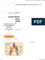 Learn About Management Levels and Job Titles.pdf