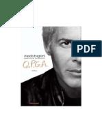 Claudio Baglioni - QPGA. Questo Piccolo Grande Amore