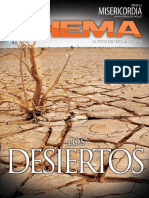 Los Desiertos Revista Rhema