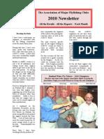 AMFC - October 2010 Newsletter