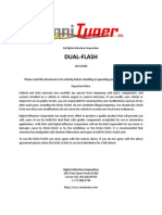 Dual Flash Manual