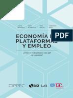 Cómo es trabajar para una aplicación en Argentina