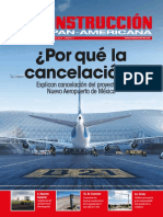 Construccion Pan-Americana Junio 2019