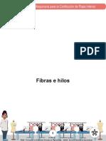 FIRBARS /HILOS