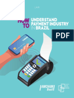 How to Understand Payment Industry in Brazil