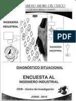 Encuesta Al Ingeniero Industrial (1)