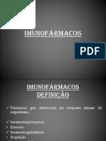 Imunofármacos