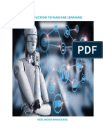 INTRODUCTION TO MACHINE LEARNING.pdf