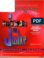 RECongress 1995 Registration Guidebook