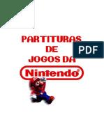 Coleção Partituras Nintendo.pdf