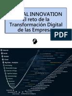 El Reto de La Transformación Digital de Las Empresas Módulo 1