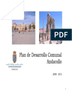 Pladeco_ Andacollo_ 2008 - 2011