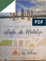 corredor turístico Hidalgo