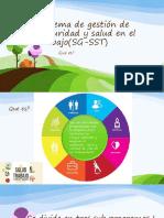 Sistema de gestión de Seguridad y salud en (2).pptx