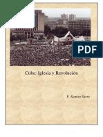 Saenz Ramiro - CUBA-Iglesia y Revolución