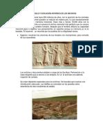 Informe Desarrollo y Evolución Histórica de Los Archivos