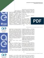 Pensamiento Estrategico ICQ Revista Ciencias Estrategicas