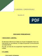 sesion_6 DERECHO LABORAL I