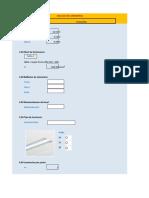 Iluminacion en Excel BCP(Ventanilla)