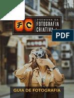 eBook Guia Fotografia Criativa
