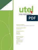 Actividad 6 administración del comportamiento organizacional.doc