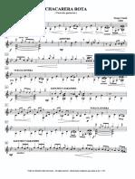 Chacarera Rota (Guitarra 2-1)