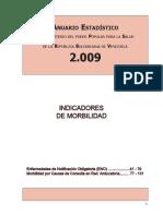 Anuario Estadis MPPS Vzla DatosMorbilidad 2 4