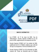 IMPUESTO DIRECTO A LOS HIDROCARBUROS.pptx
