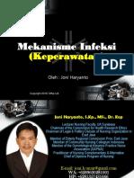 02. Mekanisme Infeksi PNI