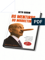 as mentiras do marketing