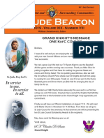 St Jude Beacon_August 2019