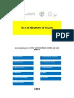 7.3 Plan de Reducción de Riesgos (1)